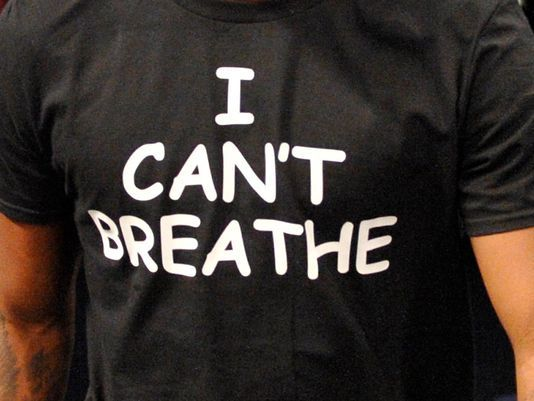 Nets' Jarrett Jack Explains 'I Can't Breathe' T-shirts
