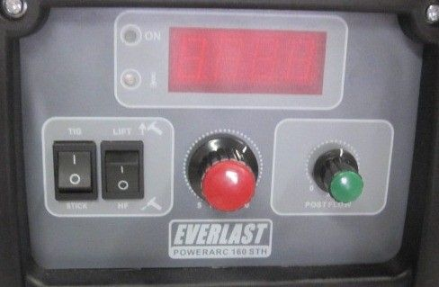 Buy new line of #stickwelders and other welding machines from Everlast Welders in Canada.