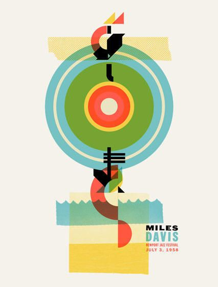 Miles Davis, Newport Jazz Festival