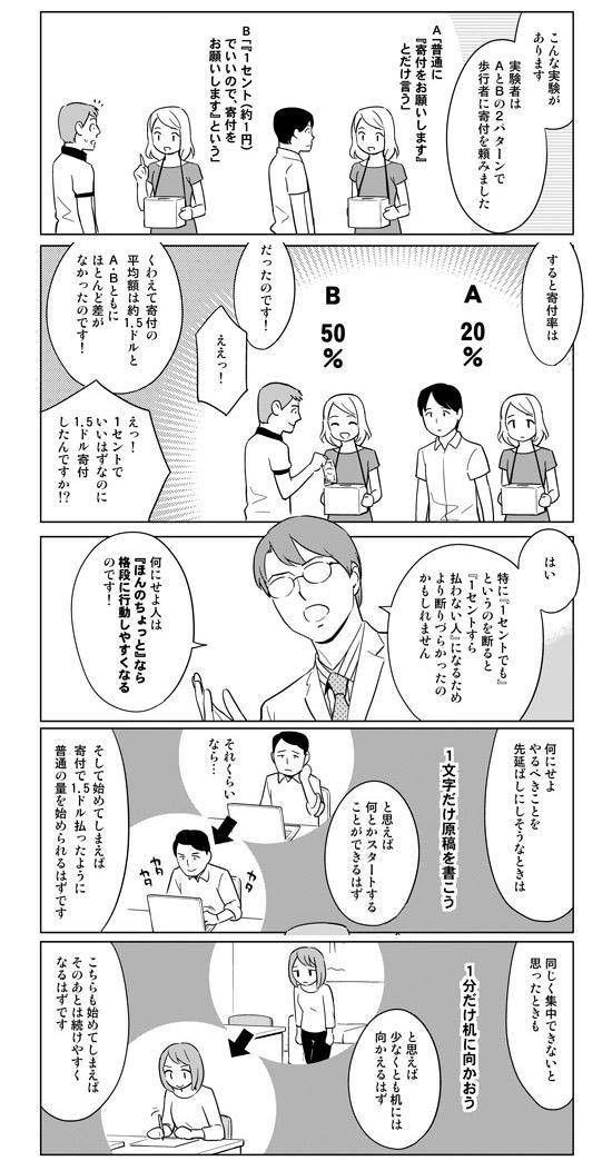 心療内科の先生の共感できる漫画