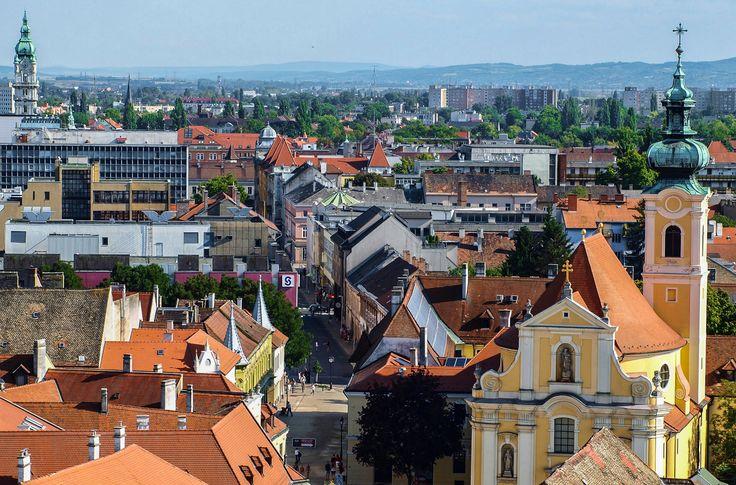 Landhaus Ungarn - Leben in West-Ungarn (DE. 1080p HD)
