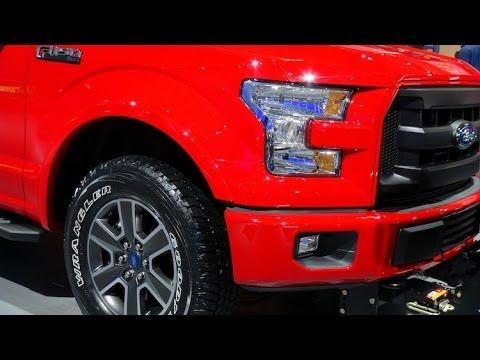 20 best images about NEW 2015 Ford F-150 on Pinterest ...