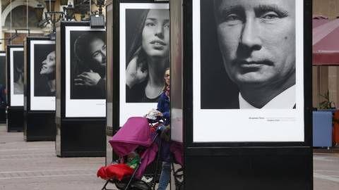 Disse jobbene er forbudt for kvinner i Russland - Aftenposten