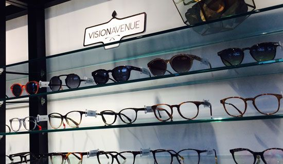 We have found a website that you can feel confident in ordering glasses online from , Vision Care has partnered up with Vision Avenue to bring you high quality online glasses for men & women , either buy in store or book an appointment with Dr.  Johal  and we will provide you with all the information you need to purchase online.
