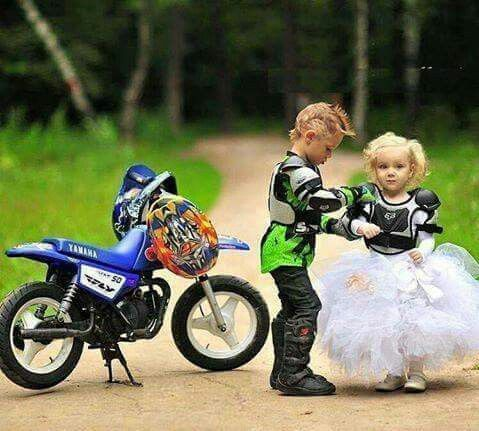 How cute !