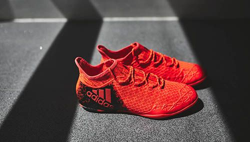 online store 43389 327d8 Futsal Shoes Adidas X 16.1 Cage  Court Collection  sukan  Pinterest   Futsal shoes, Adidas shoes and Adidas