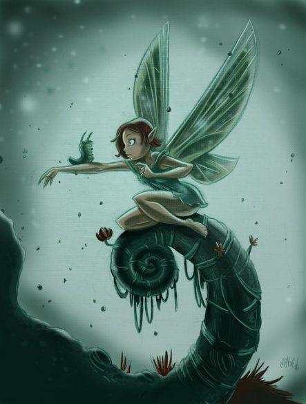 pictures of fairies | ... of Fairies. Images of Fairies. Pics and coloring pictures of Fairies