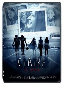 Amazon.com: Claire: Aidan Bristow, Cory Driscoll, Landon Ashworth, Dan Ast, David Schatanoff Jr., Michelle Cantor: Movies & TV