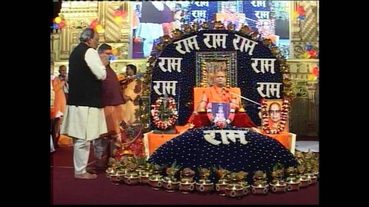 Ram Katha Part 8 By Swami Sri Girishanand Saraswati ji Maharaj