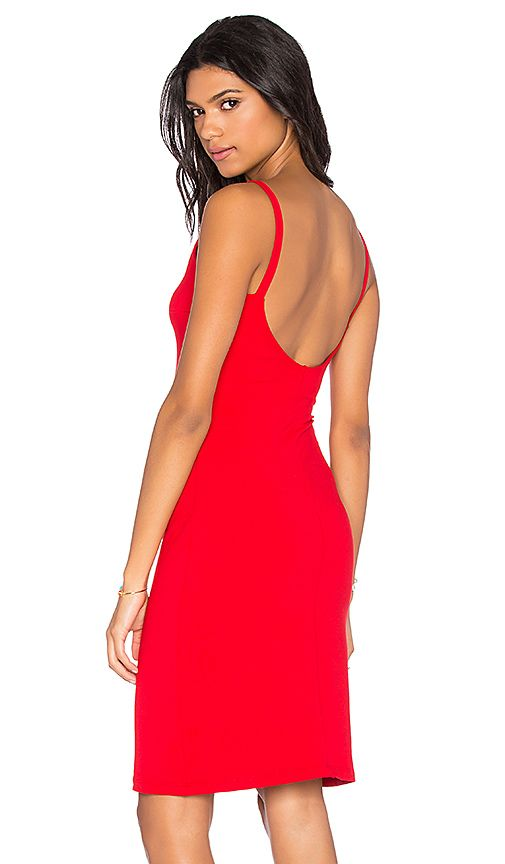 Shop for Susana Monaco Hilda Dress in Perfect Red at REVOLVE. Free 2-3 day shipping and returns, 30 day price match guarantee.