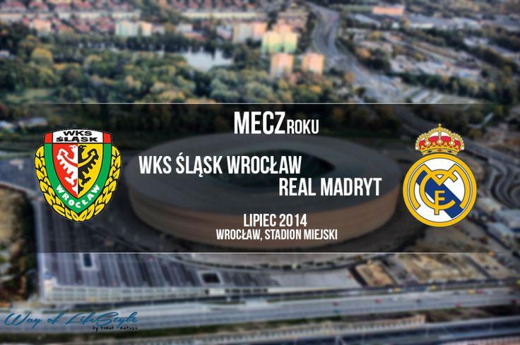 WKS - Real Madryt :)