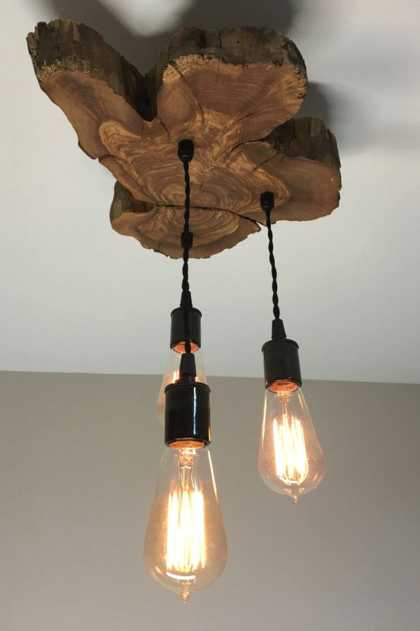 Beautiful Industrial Style Lighting Fixture Projects To Complete