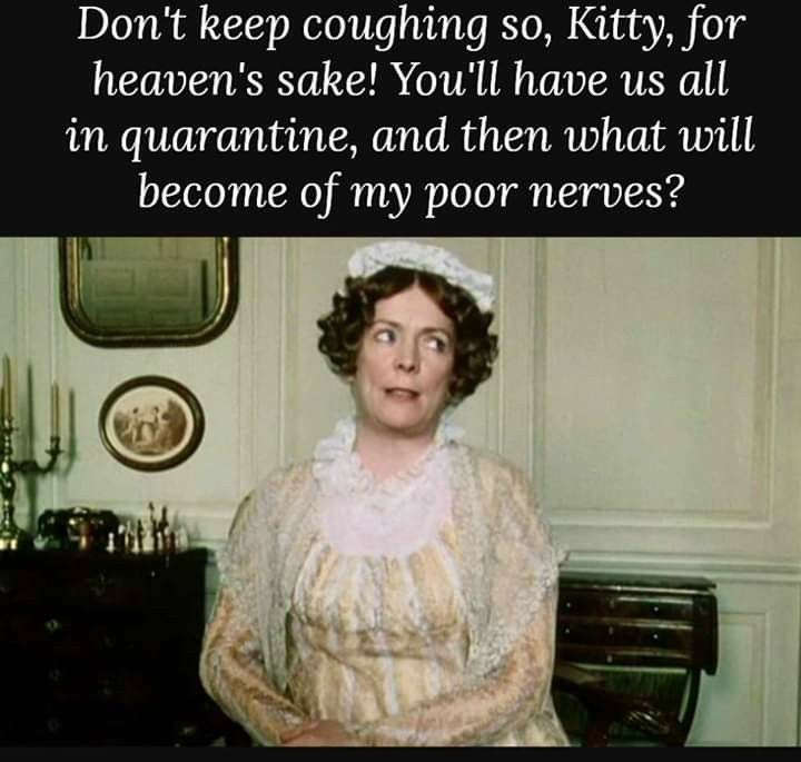 Pin By Bell Fraser On The Year 2020 Pride And Prejudice Literature Humor Drama Funny
