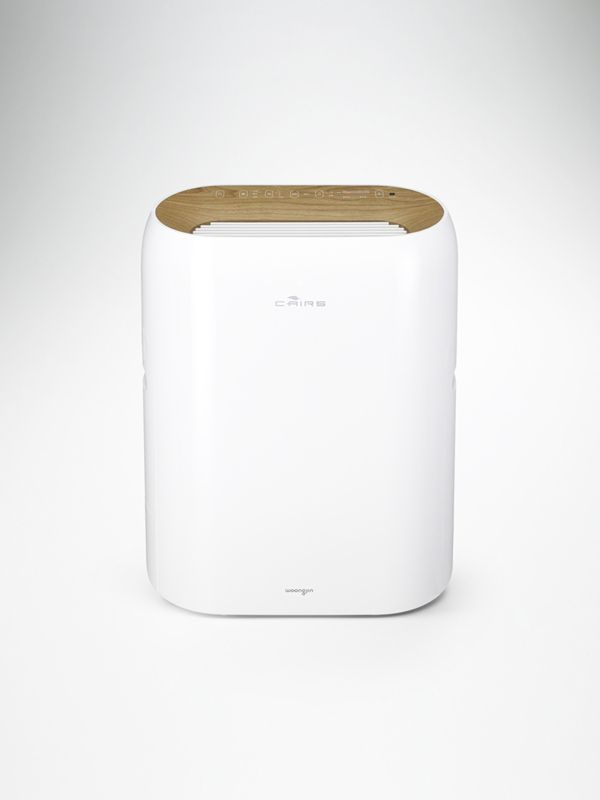 APM-1211GH / Multifunctional Air Purifier by Dae-hoo Kim, via Behance