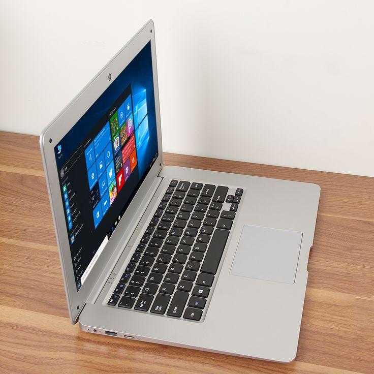Jumper EZbook 2 A14 notebook 14.1 Inch Intel Cherry Trail Z8300 Quad Core 1.44GHz Windows 10 1080P FHD 4GB RAM 64GB eMMC laptop – Tylko Okazje!