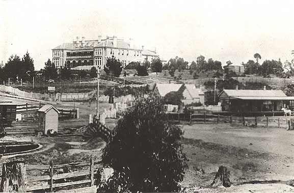 Katoomba, 1885.