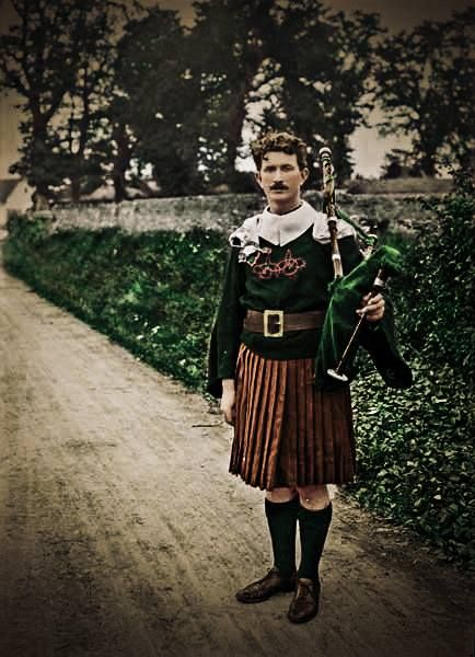 #OTD in 1917 – Thomas Ashe dies in the Mater Hospital in Dublin from the combined effects of a hunger strike and forced feeding at Mountjoy Jail. – Stair na hÉireann/History of Ireland