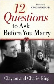 Christina Jonas Kennedy: 12 Questions to Ask Before You Marry