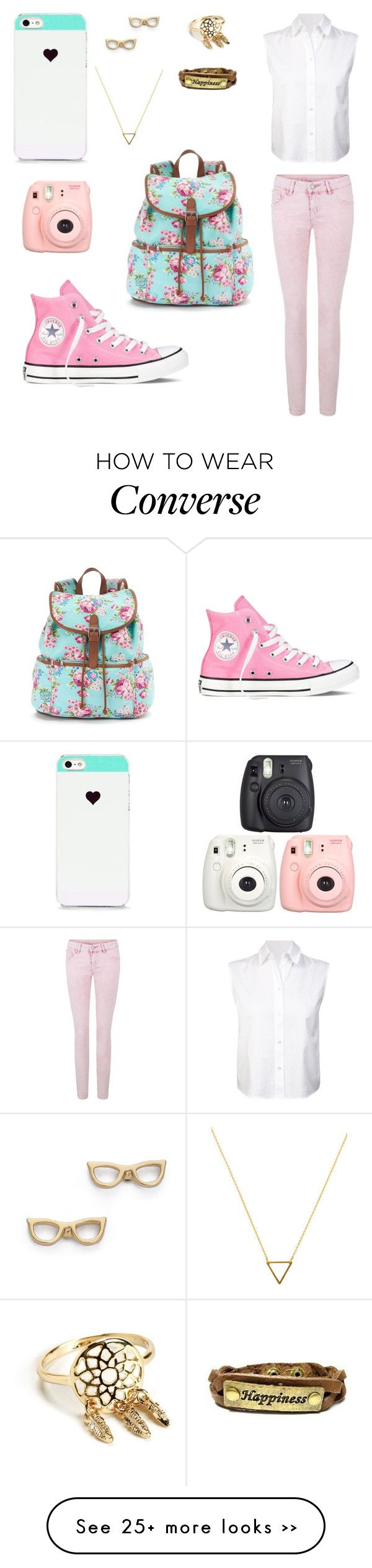 """Untitled #69"" by kitkatblue on Polyvore"