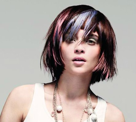 Vidal Sassoon Tribe III