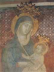 Madonna del buon viaggio di Montepulciano