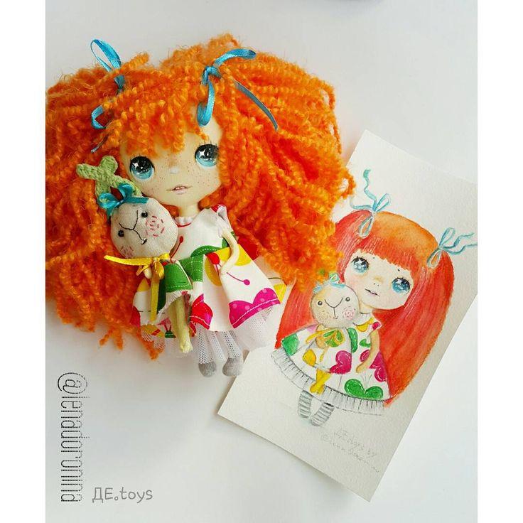 #doll