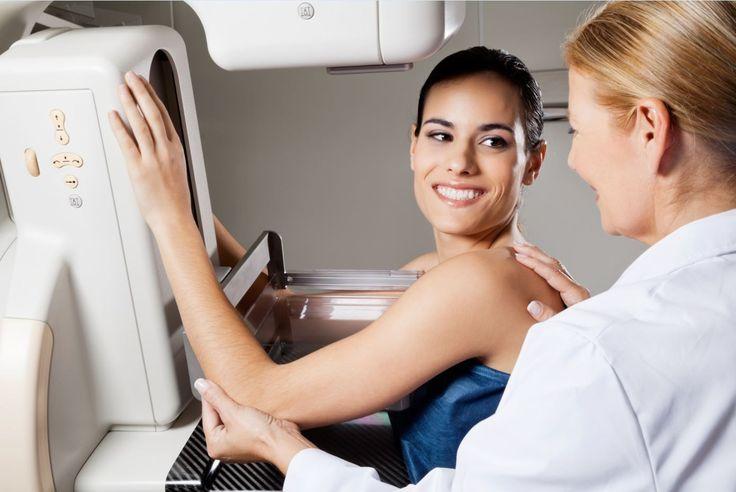 Cáncer de Seno? - Hacerse una Mamografía periódicamente es lo indicado! http://goo.gl/ISORav