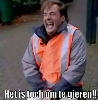 Nederlandse grappige teksten Dutch funny pictures