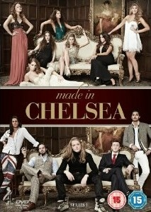 Made in Chelsea Series -  Addicted to this Crazy show right now   Ridiculous I know