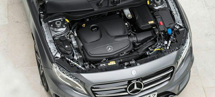 En el apartado de motores gasolina hay disponibles uno de 1.6 litros con 150 CV y un segundo de 2.0 litros y 211 CV. Motores diésel están el 2.2 de 136 CV y 170 CV.