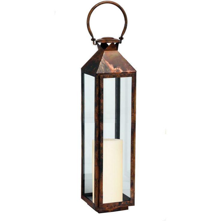 Classic Lantern