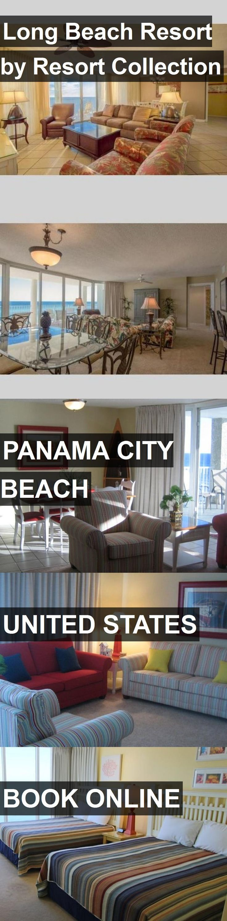 Hotel Long Beach Resort by Resort Collection in Panama City Beach, United States. For more information, photos, reviews and best prices please follow the link. #UnitedStates #PanamaCityBeach #travel #vacation #hotel