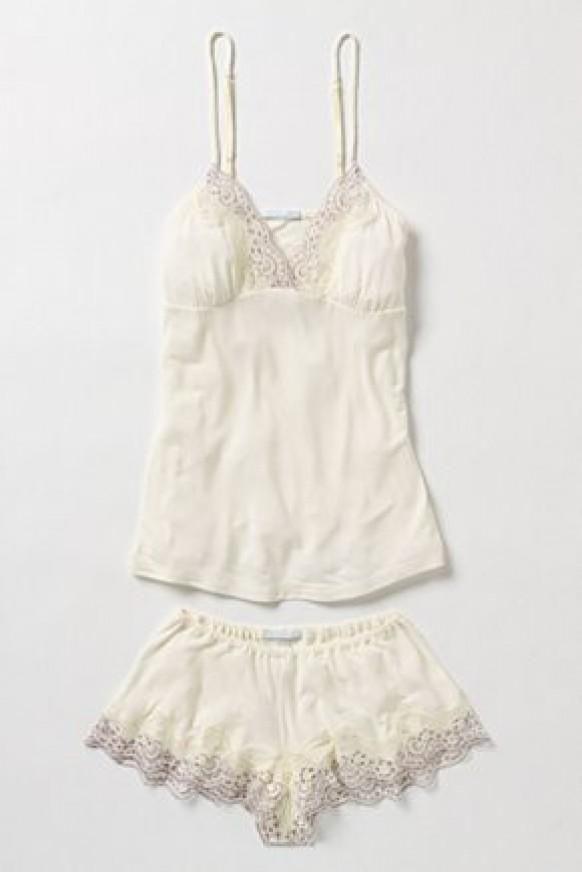 Lingerie - Sleepwear