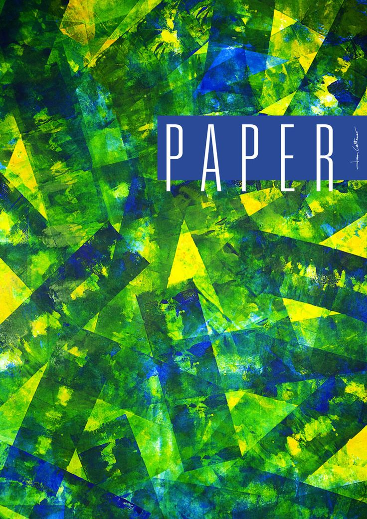 Paper Project #4 - #creativity #paper #colour