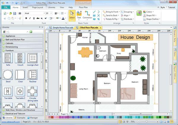 Home Plan Designer Software Home Design Software Free Home Design Software House Design