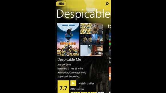 AppsUser: Aplicaciones para vivir la entrega de los Oscares al máximo