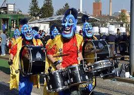 Basilea´s carnival