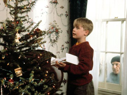 The 17 Best Holiday Movies Of All Time