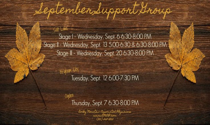 Wls Support Group 19