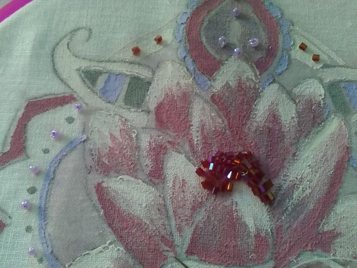 All Kinds of Reality: FROM TATTOO TO FASHION (PART 2/3) EMBROIDERY WITH PEARLS | ARTICLE WRITTEN BY FASHION DESIGNER AND ART CRITIC ALEXANDRA GEANINA BURTIUC