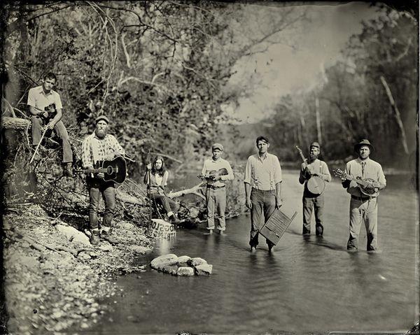 A Lonesome Sound Traditional Appalachian folk music is a lyrical history ofAmerica