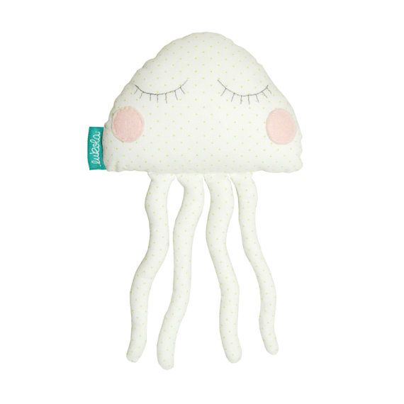 Hey, I found this really awesome Etsy listing at https://www.etsy.com/listing/249462620/jellyfish-plush-toy-cotton-and-felt-made