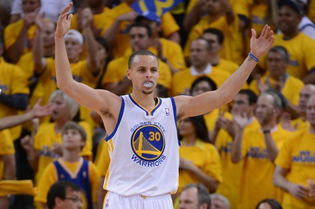 Why Stephen Curry Will Emerge as Top 10 Star in 2013-14