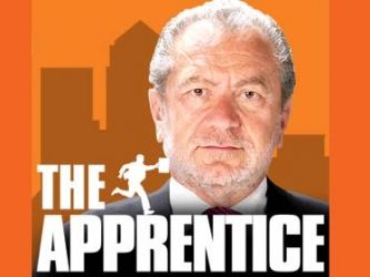 The Apprentice UK - I like Alan Sugar and this is better than the American versions of the show