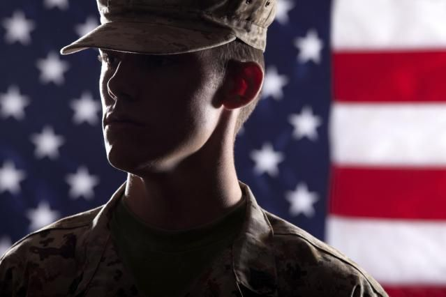 Military Quotes That Make You Proud