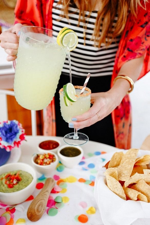 View entire slideshow: Chic Summer Party Themes on http://www.stylemepretty.com/collection/1748/