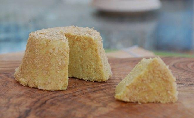 DIY | Raw Food - Cheese | Sýr, díky kterému zapomenete, jak chutná ten skutečný - Scribbler.cz
