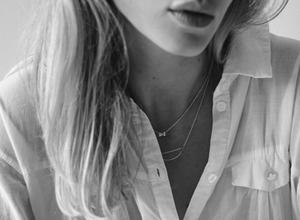Petite Grande necklaces