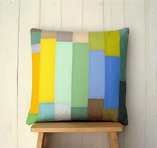 LAMOPPE textiles: kolor