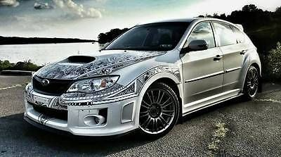 nice  2012 Subaru WRX STi - For Sale View more at http://shipperscentral.com/wp/product/2012-subaru-wrx-sti-for-sale/